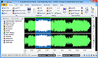 VAIS Audio Editor