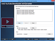 VAIS YouTube Downloader and Converter